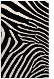 rug #472565 |  blue-green animal rug