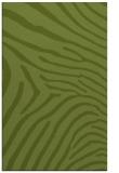 rug #472613    green animal rug