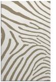 rug #472629    mid-brown animal rug