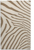 rug #472641 |  beige stripes rug