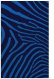 rug #472657 |  blue animal rug