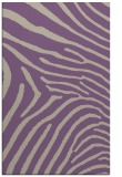 rug #472669 |  purple popular rug