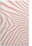 rug #472709    pink stripes rug