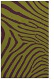 rug #472717 |  purple stripes rug