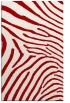 rug #472729 |  red rug