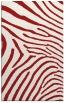 rug #472737 |  red popular rug