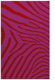 rug #472741    pink animal rug