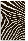 rug #472785 |  brown animal rug