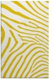 rug #472789 |  yellow animal rug