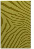 rug #472809 |  light-green animal rug