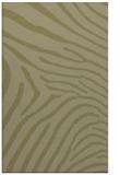 rug #472813 |  light-green animal rug