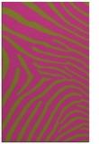 rug #472817 |  light-green animal rug