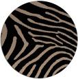 rug #472854 | round animal rug