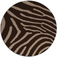 rug #472856   round animal rug