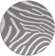 rug #473026   round animal rug
