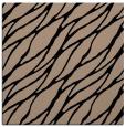 rug #473557 | square beige rug