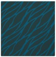 rug #473625   square blue popular rug