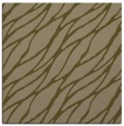 rug #473665 | square mid-brown natural rug