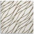 rug #473685 | square white natural rug