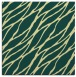 rug #473749 | square blue-green popular rug