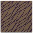 rug #473777 | square purple rug