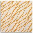 rug #473893 | square light-orange natural rug