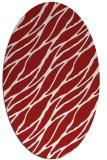 rug #474146 | oval popular rug