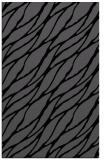 rug #474257 |  black natural rug