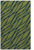 rug #474285 |  green natural rug