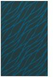 rug #474329 |  blue natural rug