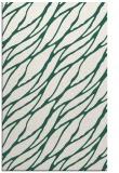 rug #474381 |  green natural rug