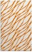rug #474441 |  orange natural rug
