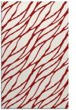 rug #474497 |  red natural rug