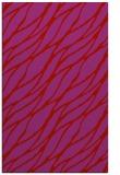 rug #474501 |  pink natural rug