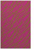 rug #474577 |  light-green natural rug