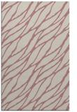 rug #474589 |  pink rug