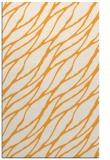 rug #474597    light-orange natural rug