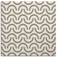 rug #477065 | square beige graphic rug