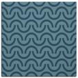 rug #477092 | square retro rug