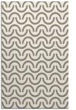 rug #477769 |  white graphic rug