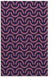 rug #477861 |  pink graphic rug