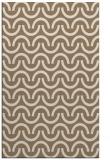 rug #477921 |  mid-brown rug