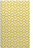 rug #478045 |  white retro rug