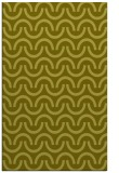 rug #478089 |  light-green retro rug