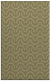 rug #478093 |  light-green graphic rug