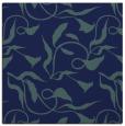 rug #478857 | square blue natural rug