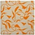 rug #479141   square orange rug