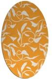 rug #479524   oval natural rug