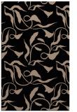rug #479541 |  black rug
