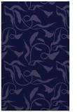 rug #479613 |  blue-violet natural rug
